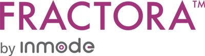 Fractora by InMode logo