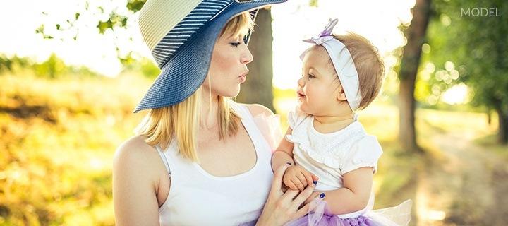 Mommy Makeover Houston