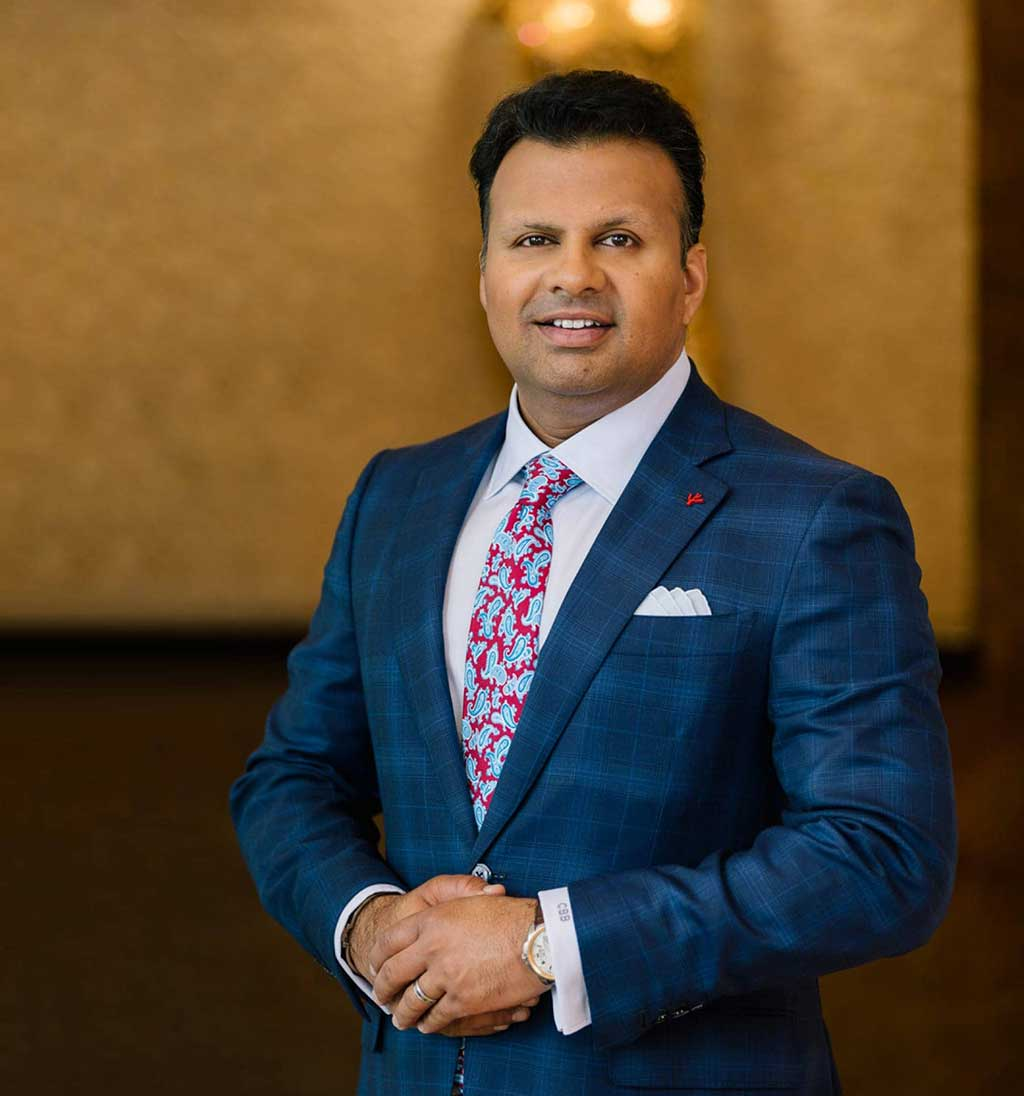 Dr. Bob Basu - Board Certified Plastic Surgeon