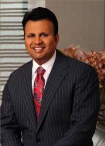 Dr. Bob Basu, Board certified Houston plastic surgeon