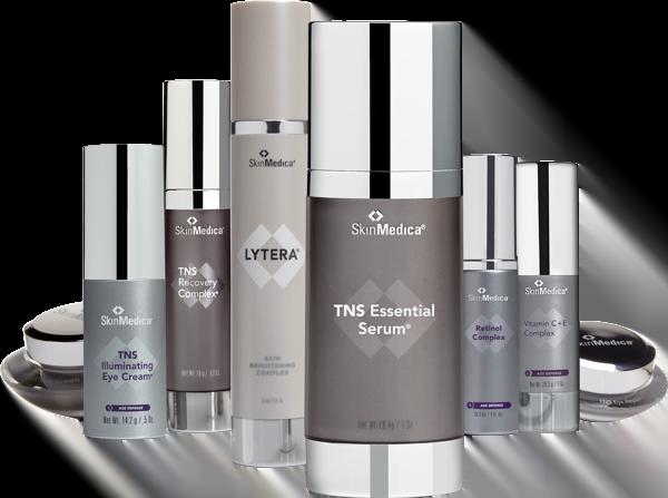 skin medica skin care