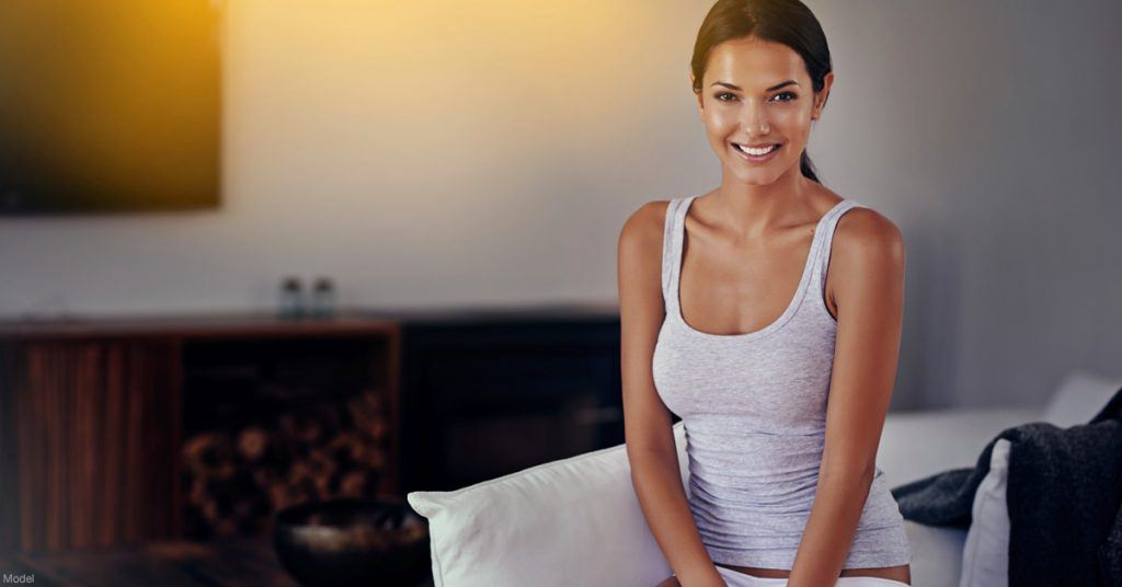 Best Sleep and Massage Practices After Breast Augmentation