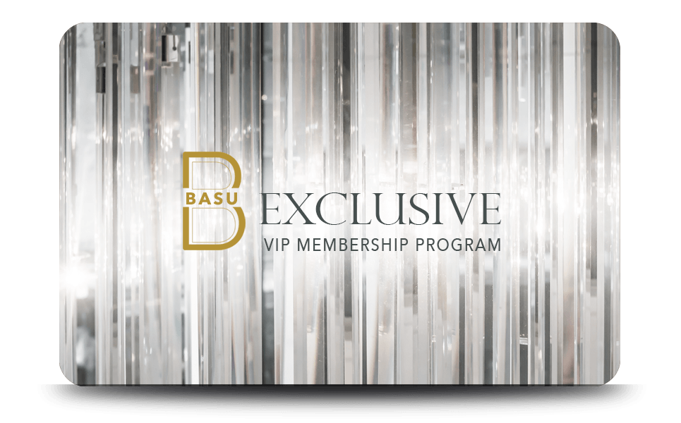 Basu Exclusive VIP Membership Program